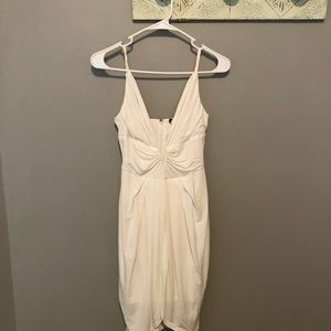 Venus little white dress! Size 2